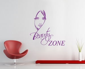 Wandtattoos - Beauty Zone